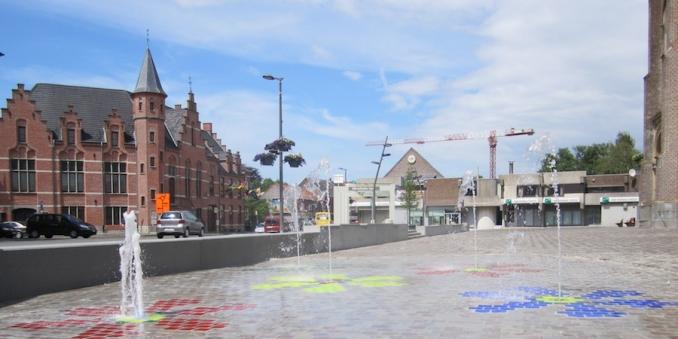 opdrachtgevers inwoners merelbeke bemiddelaar luk lambrecht merelbeke belgie 062012